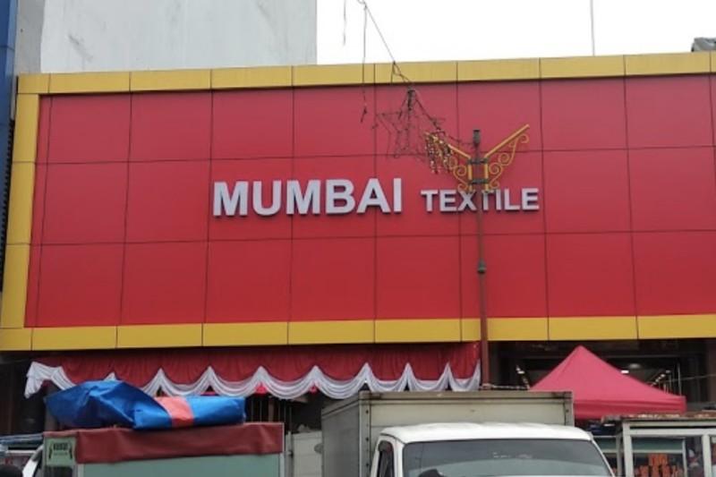 Toko Mumbai Tekstil