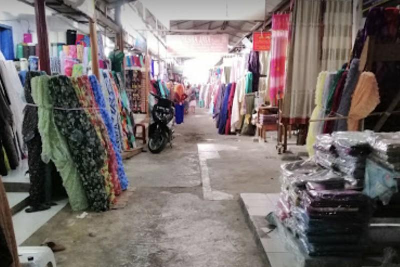 Pasar Textile Cipadu