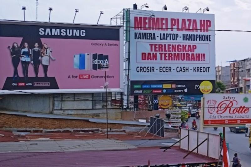 Meimei Plaza Hp