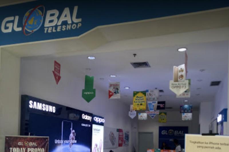Global Teleshop - Paragon Semarang