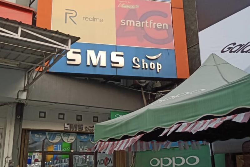 SMS Shop Ngaliyan 1