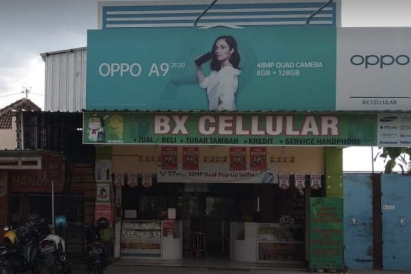 BX Cellular