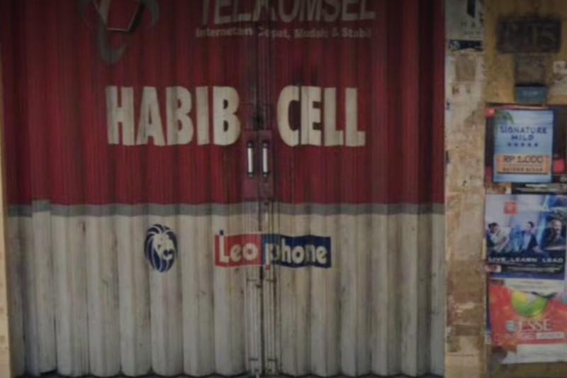 Habib Cell