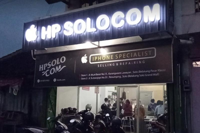 HPsolo.com