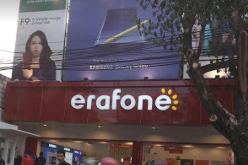 Erafone Megastore Rungkut