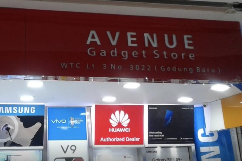 Avenue Gadget Store