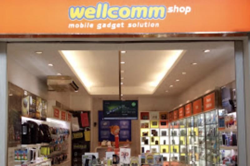 Wellcomm Shop Surabaya Town Square